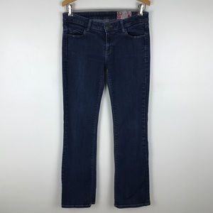 SIWY | Charlotte bootcut Jeans